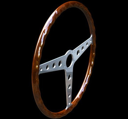 Hellebore Classic Steering Wheel