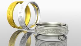 V3 - Ring