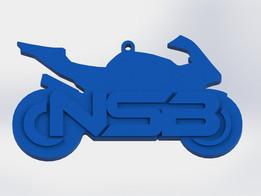 NSB Keychain
