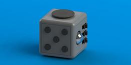 Fidget Cube (Read Description)