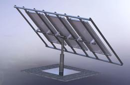 Solar Tracker Final Edition