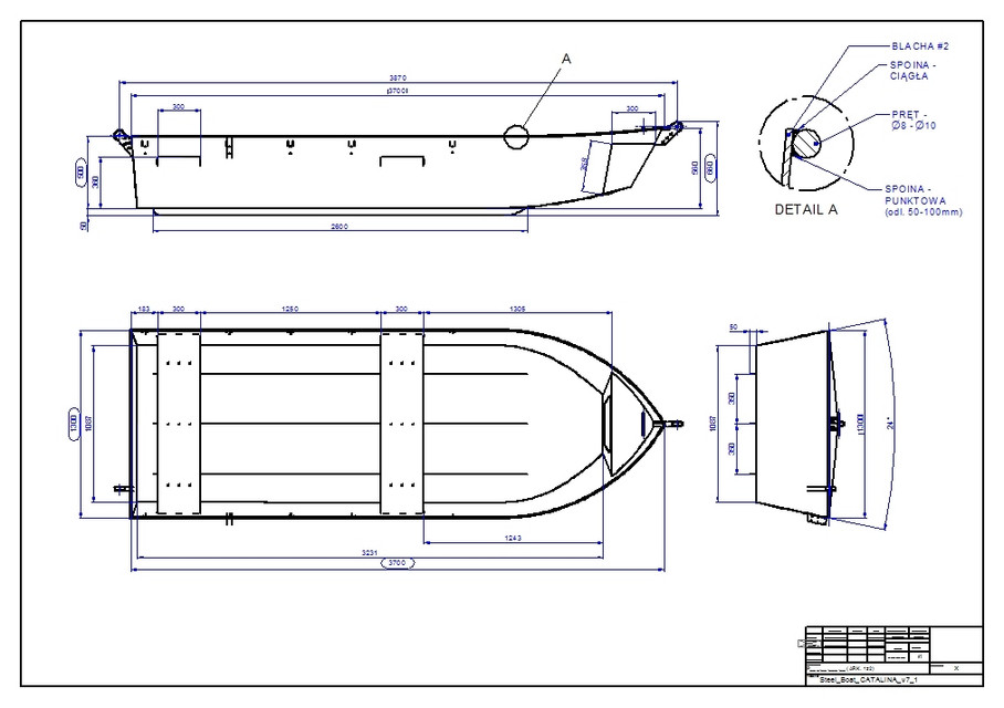 Canoe Design Software Free
