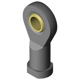 EBRM-15 female rod end bearing