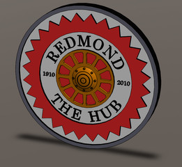 Redmond The Hub