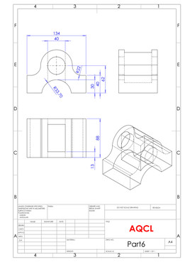 drawings recent models 3d cad model collection grabcad Commercial Electrical Plan technical drawing aqcl part 5