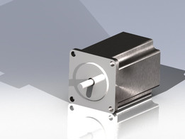 2.0Nm STEPPER MOTOR