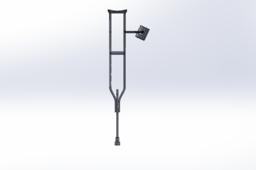gyro advanced crutch