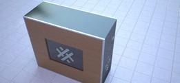 Woodgrain Boxx