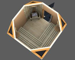 6 walls aroma sauna_Variant 2