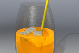 Chilled Drink