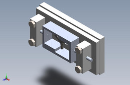 Fourth Inversion of SliderCrank