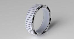 Ti Ring #2