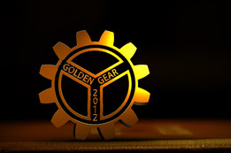 Golden Gear 2012
