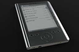 Sony Reader PRS 300