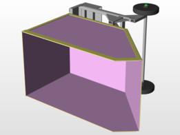 ENWAR Forklift tip container 2