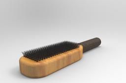 Brush for All