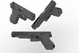Glock 17 (17L / 34)