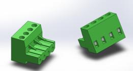 Socket, adaptor
