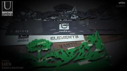 Umbra Elements Earth