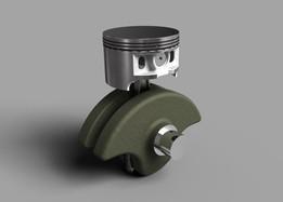 Engine Starter Kit