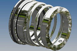 Mechanical Seal Assembly for centrifugal pumps