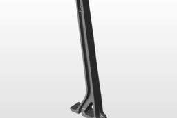 3DR SOLO LEG - Extended -Rev-B