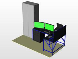 Design area