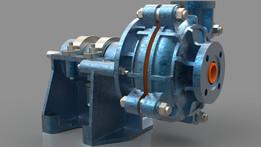 pump - Recent models | 3D CAD Model Collection | GrabCAD