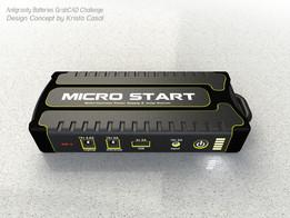 Magnus - AG Batteries Challenge