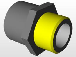 SOLIDWORKS, pvc - Recent models | 3D CAD Model Collection