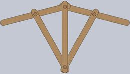 folding crossbow