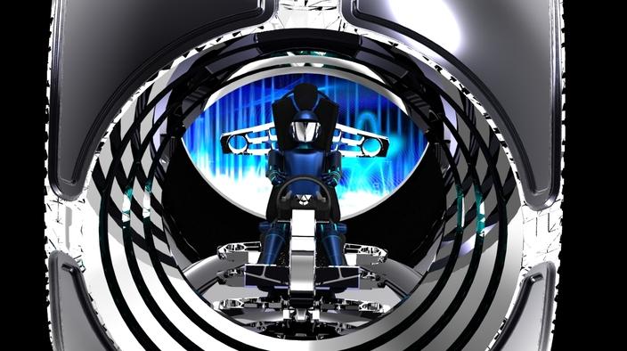 G-Force simulator