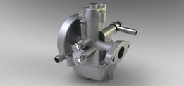 Carburetor jawa 50 ccm