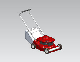 lown mower