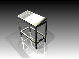 Automatic Table Design