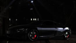 Audi JNT (CONCEPT) - Fatih Sultan TOPAL