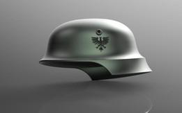 Wehrmacht helmet