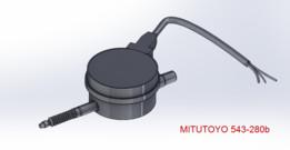 MITUTOYO 543-280b