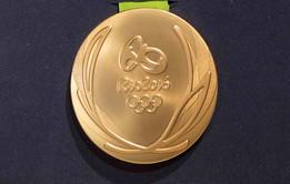 Rio Olympics 2016 Medal
