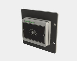 Contactless Card Reader UX400