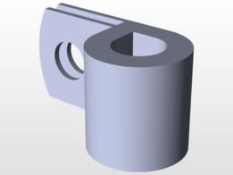 Loop Clamp, Vibration Dampening
