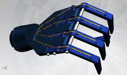 Prosthetic Prototype