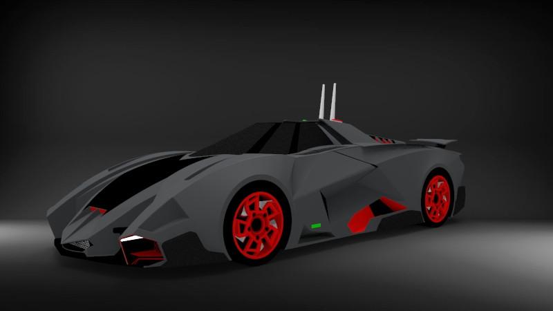 Lamborghini Aventador, Lamborghini Espada, Lamborghini Raging Bull,  Lamborghini Reventon, Lamborghini On Fire