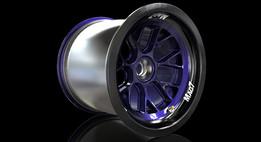 "F1 2013 Wheel Rim v4 13"" (Front)"