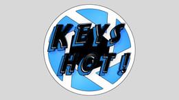 Keyshot Comics