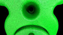 The One Eyed Monster  (EN-V1)