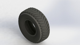 tire = pneu