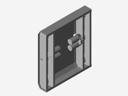 FRC 4976 - Concept Drivebase Designs