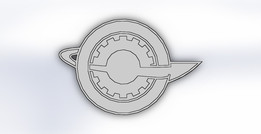 Future Gadget Labratory Member's Badge [No script]