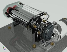 atlas pasta duet (pasta engine)